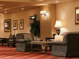 Marriott Knoxville Hotel Knoxville (TN) - Interior