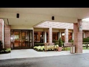 Courtyard By Marriott Boston Norwood Hotel