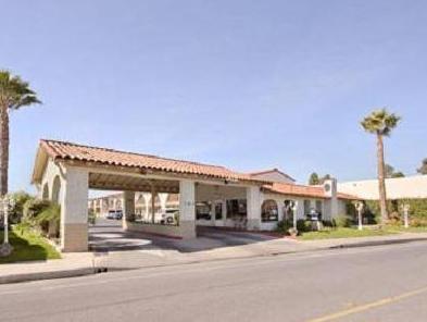Days Inn Camarillo - Ventura Hotel