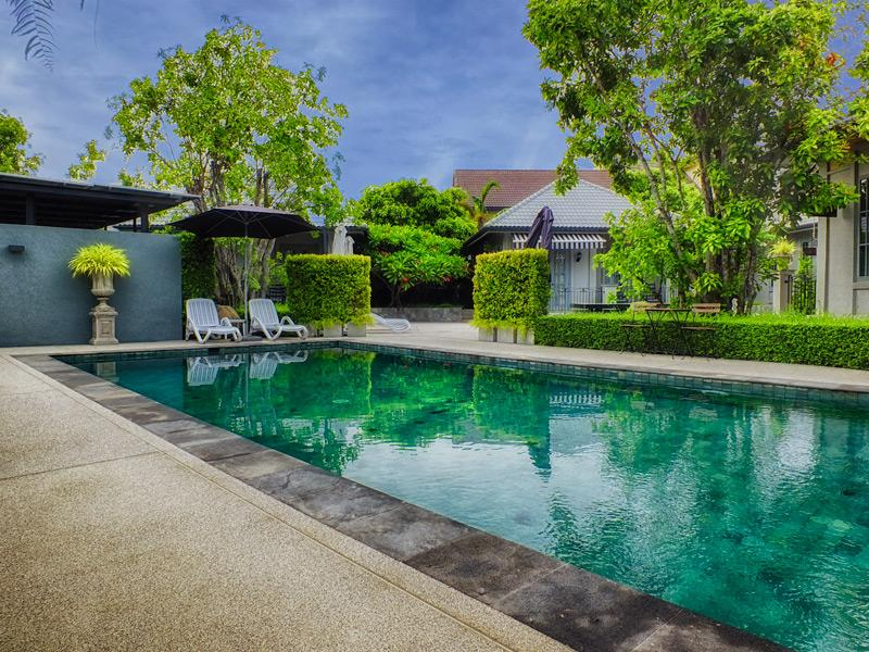 Sala Villas - Hotels and Accommodation in Thailand, Asia