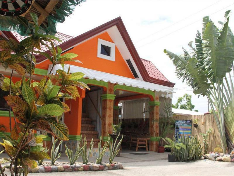 Sunnybanks Guest House - Hotels and Accommodation in Philippines, Asia