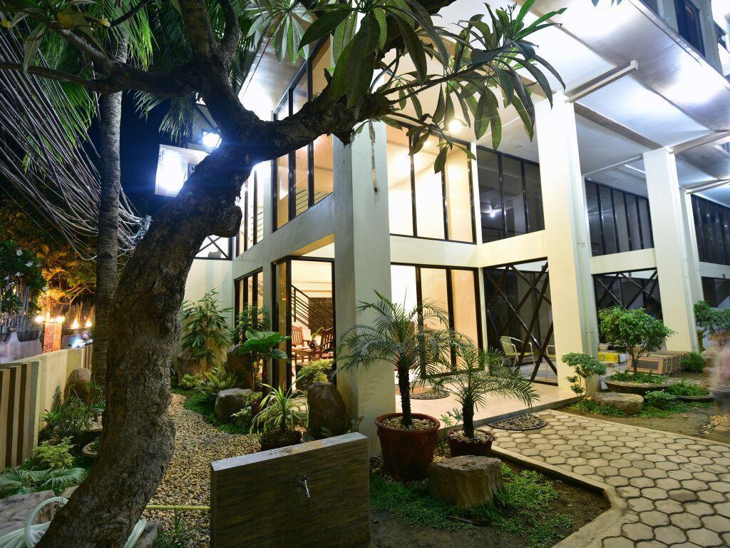 Anahaw Apartments Whitebeach - Boracay Island