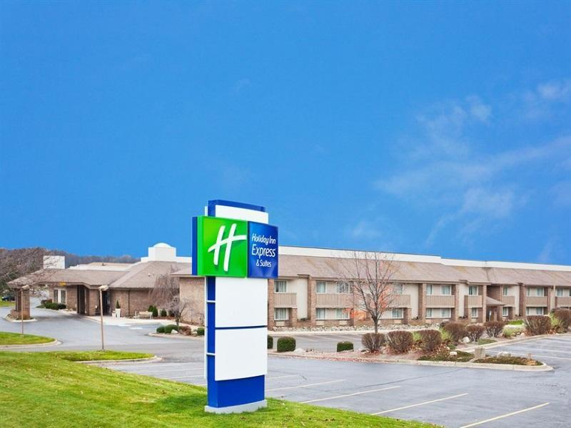 Holiday Inn Express & Suites Lansing-Okemos (MSU Area)