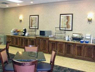 Comfort Inn North - Mansfield Hotel Mansfield (OH) - Coffee Shop/Cafe