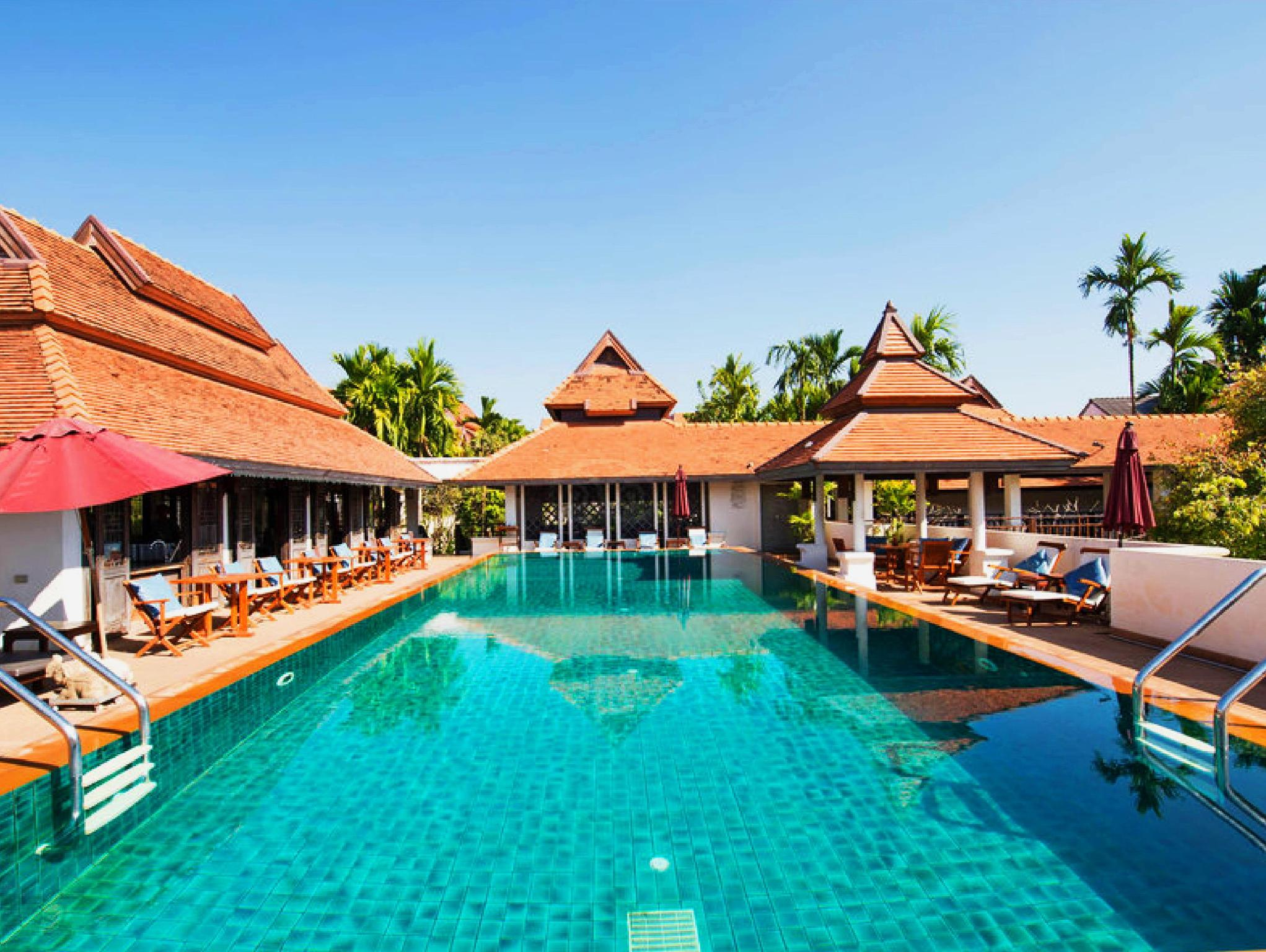 Bodhi Serene Chiang Mai Hotel - Hotels and Accommodation in Thailand, Asia