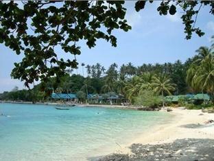 Haad Tian Beach Resort 哈德蒂安海滩度假村