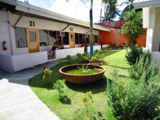 Ocean Bay Beach Resort Себу - Сад