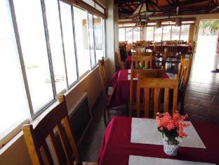 Ocean Bay Beach Resort Себу - Ресторан