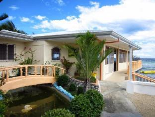 Ocean Bay Beach Resort Cebu - restavracija