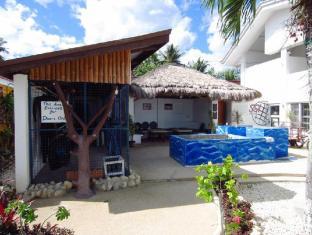 Ocean Bay Beach Resort Cebu - Seadmed