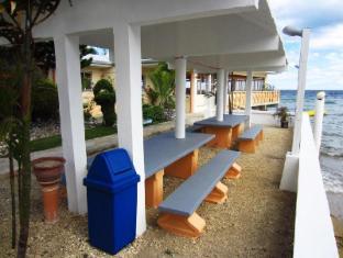 Ocean Bay Beach Resort Cebu - okolica