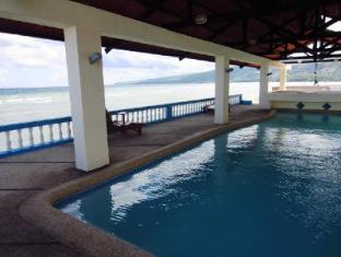 Ocean Bay Beach Resort Cebu - bazen