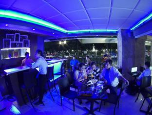 Rajah Park Hotel Cebu City - Outdoor Bar