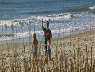 Caribbean Resort And Villas Myrtle Beach (SC) - Beach