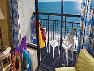Caribbean Resort And Villas Myrtle Beach (SC) - Balcony/Terrace