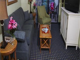 Caribbean Resort And Villas Myrtle Beach (SC) - Guest Room
