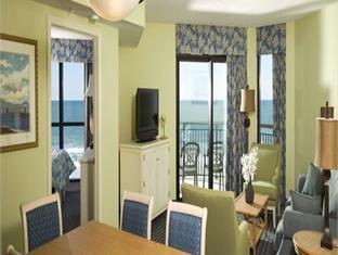 Caribbean Resort And Villas Myrtle Beach (SC) - Suite Room