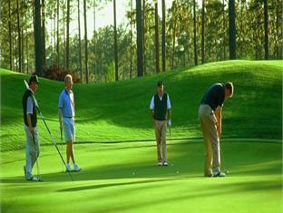 Caribbean Resort And Villas Myrtle Beach (SC) - Golf Course