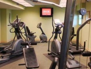 Caribbean Resort And Villas Myrtle Beach (SC) - Fitness Room
