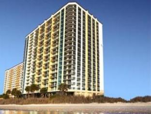 Caribbean Resort And Villas Myrtle Beach (SC) - Exterior