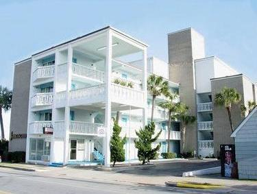 Caribbean Resort And Villas - Hotel and accommodation in Usa in Myrtle Beach (SC)