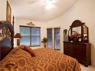 Families First Vacation Homes Hotel Orlando (FL) - Gæsteværelse