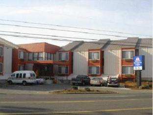 Americas Best Value Inn And Suites Portland Airport PayPal Hotel Portland (OR)