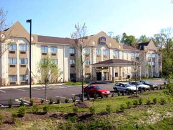Best Western Raleigh Inn And Suites Hotel Raleigh (NC)