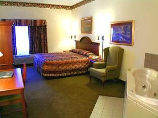 Best Western Raleigh Inn And Suites Hotel Raleigh (NC) - Suite Room