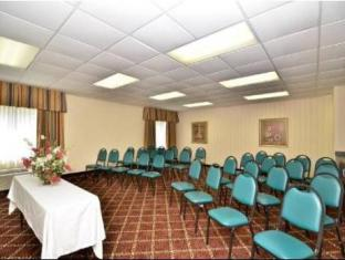 Best Western Raleigh Inn And Suites Hotel Raleigh (NC) - Ballroom