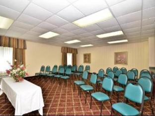 Best Western Raleigh Inn And Suites Hotel Raleigh (NC) - Meeting Room