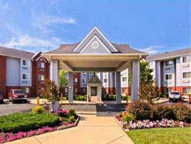 Microtel Inn And Suites By Wyndham Philadelphia Airport
