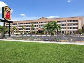 Super 8 Ft. Myers Fl Hotel Fort Myers (FL) - Exterior