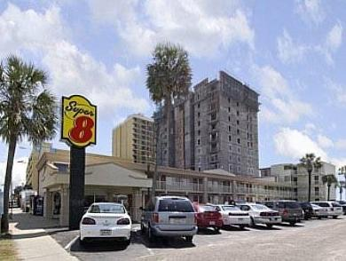 Super 8 Motel - Myrtle Beach/Ocean Front Area - Hotel and accommodation in Usa in Myrtle Beach (SC)
