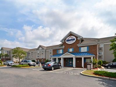 Suburban Extended Stay Hotel - Hotel and accommodation in Usa in Myrtle Beach (SC)