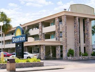 Days Inn Beachfront - Hotel and accommodation in Usa in Myrtle Beach (SC)