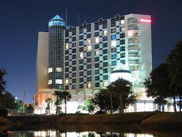 Sheraton Myrtle Beach Hotel - Hotel and accommodation in Usa in Myrtle Beach (SC)