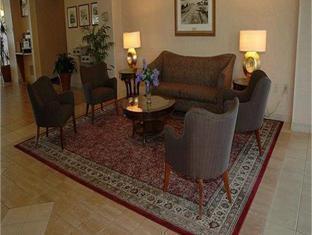 Holiday Inn Express Myrtle Beach - Broadway Hotel Myrtle Beach (SC) - Suite Room