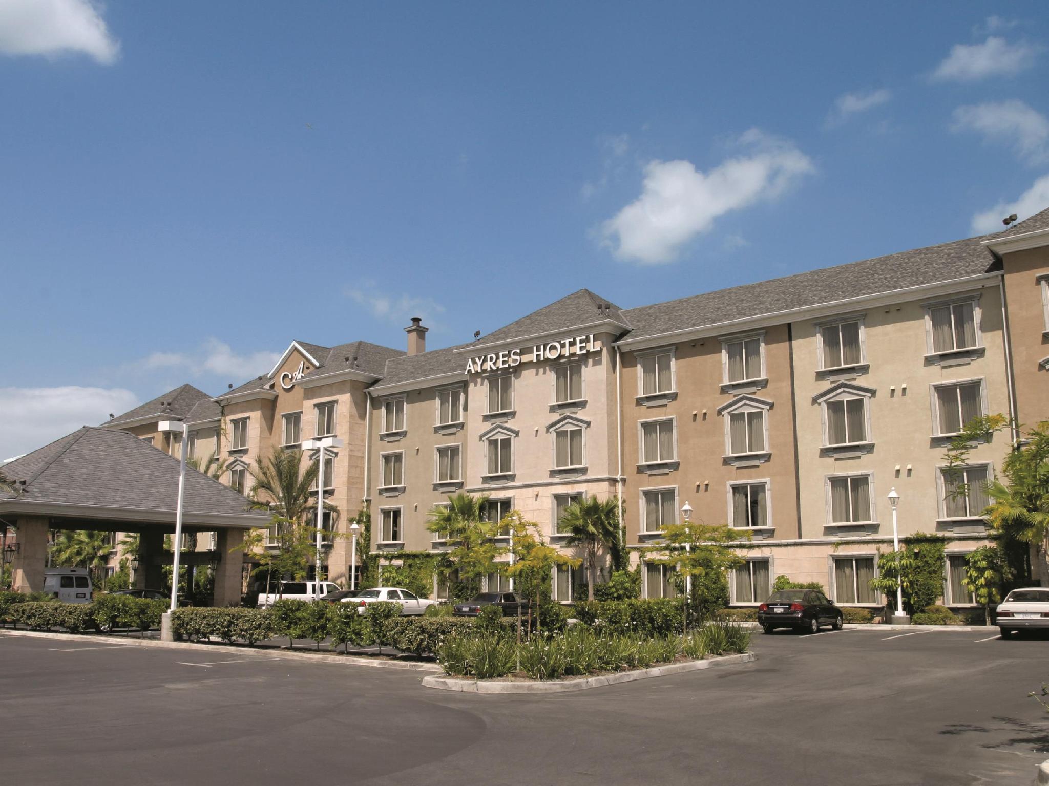 Ayres Hotel Anaheim - Anaheim