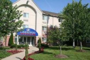 Candlewood Suites-Louisville Airport Hotel