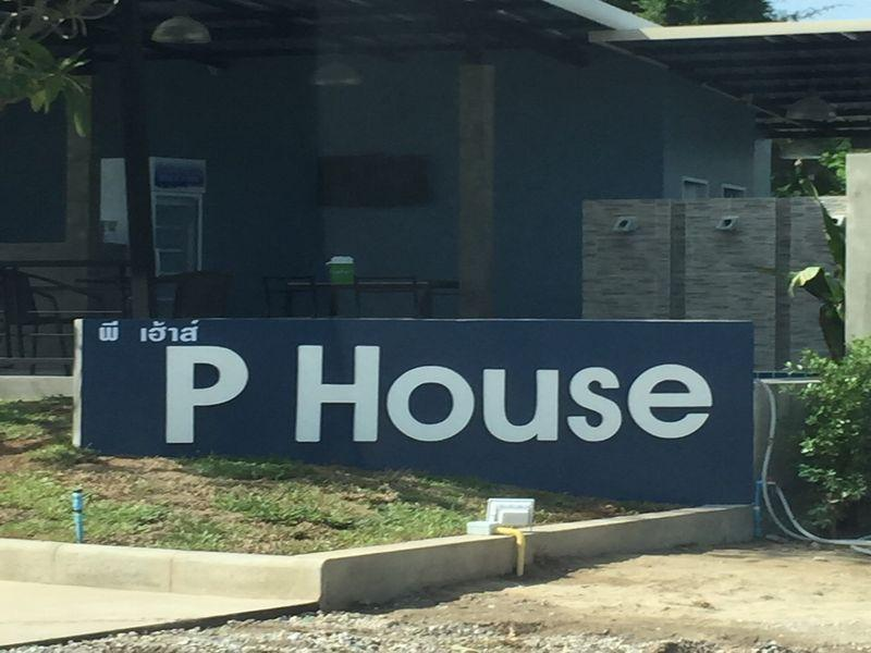 P House - Hotels and Accommodation in Thailand, Asia