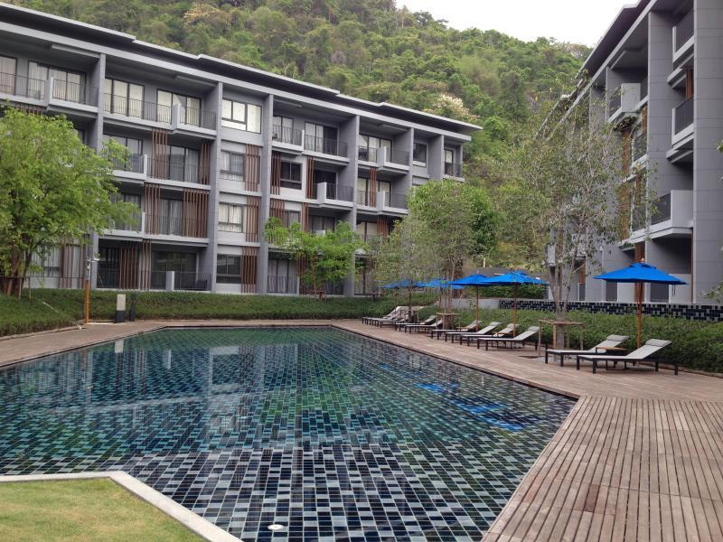 23Degree Condo Khao Yai Pool Access - Hotels and Accommodation in Thailand, Asia