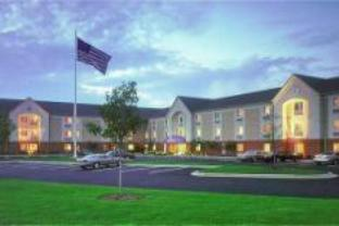 Candlewood Suites- Oklahoma City Hotel