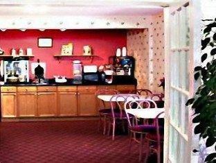 Skyland Inn Durham Hotel Durham (NC) - Coffee Shop/Cafe