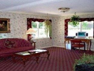 Skyland Inn Durham Hotel Durham (NC) - Interior