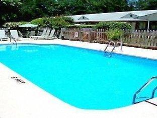 Skyland Inn Durham Hotel Durham (NC) - Swimming Pool
