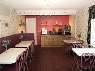 Skyland Inn Durham Hotel Durham (NC) - Restaurant