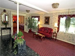 Skyland Inn Durham Hotel Durham (NC) - Suite Room