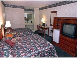 Skyland Inn Durham Hotel Durham (NC) - Guest Room
