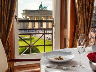Hotel Adlon Kempinski Berlino - Ristorante